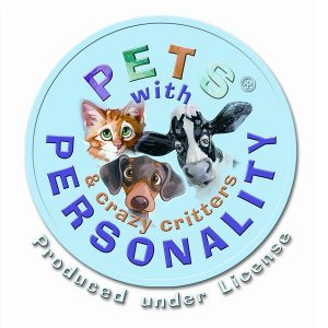Pets With Personality