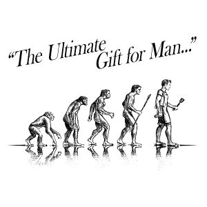 Ultimate Gift For Man