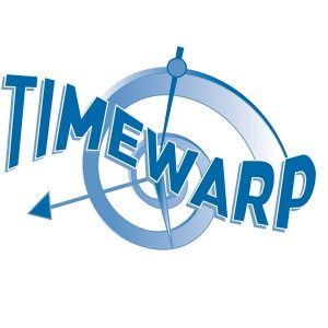 Timewarp Clocks