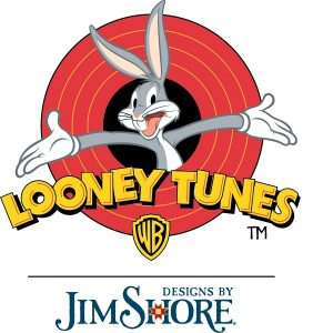 Jim Shore Looney Tunes