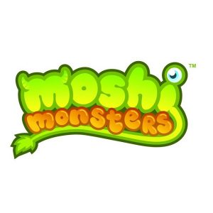 Ty Moshi Monsters