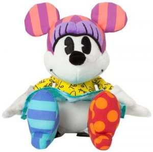 Disney Britto Plush