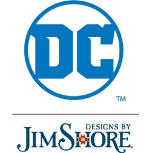 Jim Shore DC Comics