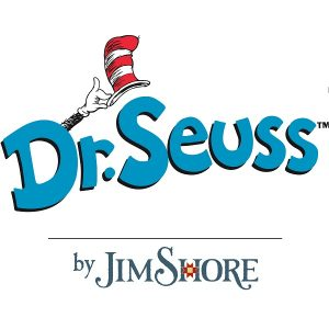 Jim Shore Dr Seuss
