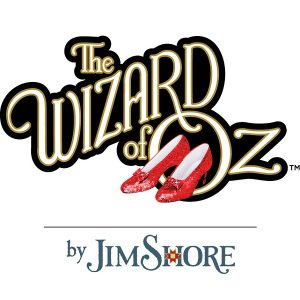 Jim Shore Wizard of Oz